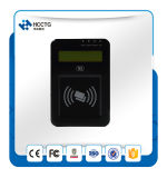 サポートE支払、忠誠プログラムおよびアクセス制御RFIDカード読取り装置(ACR1222L)