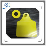 134.2kHz ISO 기준 Lf 수동적인 RFID 귀 꼬리표