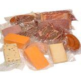 De Hoge Transparante VacuümZak van de kaas