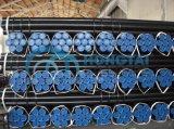ASTM A106, A53, A179, A192, A252, tubulação de A500steel para o gás/petróleo/entrega da água, tubulação da construção