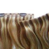 Uitbreiding van het Haar van de huid Weft Naadloze (KFH1072)