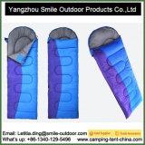 Person 2 4 Jahreszeit-im Freien kampierender doppelter Innenschlafsack