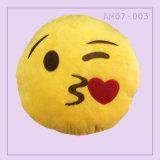 Ammortizzatore differente di vendita caldo del cuscino di Emoji