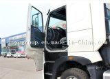 Sinotruk HOWO T7hのトラクターのトラック6X4のトラック
