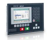 Freno caliente de la prensa de la venta 2017, freno Wc67k-250X5000 de la prensa hidráulica