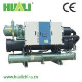 Heiße Entwurfs-Schrauben-wassergekühlter Wasser-Kühler angegeben für chemische Industrie
