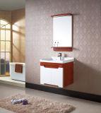 Household&Hotel landwirtschaftliche Art-an der Wand befestigter keramischer Badezimmer-Schrank
