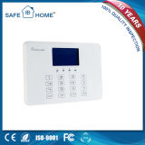 High-End Sistema de alarme casa inteligente assaltante GSM (SFL-K5)
