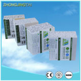 Wasserdichte strukturelle Styrofoamtongue und Nut-Wände