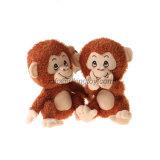 Personnalisé sur mesure Peluche en peluche peluche Toy Cartoon Monkey