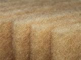 Polyester-Hochtemperaturluftfilter-Media-Auflagen, die das Zurückschieben entfachen
