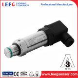 Sensor piezorresistivo de la presión de calibrador del aire plano de la membrana