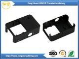Peça de giro da precisão/aço plástico/inoxidável/peças de alumínio de bronze para vário industrial