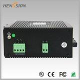 Acceso eléctrico 5 e interruptor industrial manejado Fx de Ethernet 3