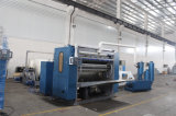 L de alta velocidade máquina de dobramento do papel de tecido