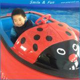 Aufblasbares Stoßboot für 2 - 3 Kis