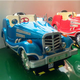 Mushroom Kiddie Ride Electric Swing Car para Amusment Park