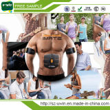 Intensive Fine EMS Abdominal Exerciser Device Abdominal Muscles Training Electric Weight Loss Slimming Massager
