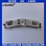 Plastikfahrrad-Rad-Reflektor (Jg-B-06)