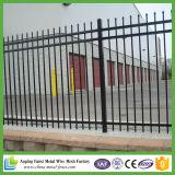 A melhor cerca barata do ferro feito de produto novo do Sell