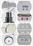 (Ag-BY009) Wegend Multifunctioneel Elektrisch Bed ICU