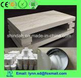 Pegamento blanco de los muebles del pegamento PVAC/Wood