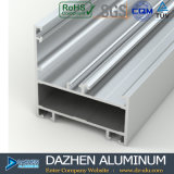 Maldives-Fenster-Tür-Profil-Aluminiumprofil kundenspezifischer Entwurf
