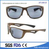 Esporte Sunwear/óculos de sol da montanha dos homens protetores da forma nova