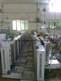 장비 Doner 기계를 만드는 상업적인 전기 고기