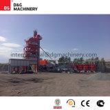 180 t-/hasphalt-Mischanlage für Straßenbau