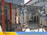 熱湯暖房の化学リアクター1000L~6000Lステンレス鋼リアクター