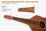 Handcrafted переклейка стальной гитары внапуска Weissenborn гаваиская/гитара Гавайских островов (HG007B)