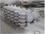 Marble&Granite Column&Baluster&Pellet (SYF1800)를 위한 돌 선반 란 절단기