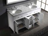 Soild hölzernes Badezimmer-Schrank-gesetztes Badezimmer-Eitelkeits-Gerät