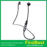 Écouteur sans fil de Bluetooth du sport X7 de vente en gros d'approvisionnement d'usine mini