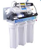 Système d'osmose d'inversion de 6 étapes avec la lumière UV