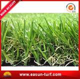 Het modellerende Kunstmatige Gras van het Gazon en Synthetisch Gras voor het Modelleren