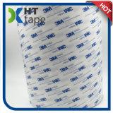 double ruban 9448A adhésif latéral de 3m pour l'adhérence de panneau de contact d'affichage à cristaux liquides