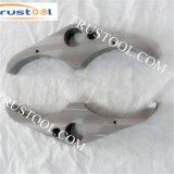 CNC de China que faz à máquina o anel do aço inoxidável