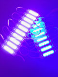 Indicador ao ar livre da luz do módulo do diodo emissor de luz popular