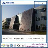 Der größte BIPV Baugruppen-Hersteller in Asien