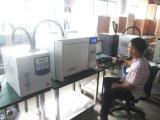 Instrument d'analyse de chromatographie de Matériel-Gaz de chromatographie de Chromatographe-Gaz de gaz