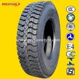 Triângulo GT pneumático radial radial do caminhão de Hilo de Yellow Sea & de Annaite & de Amberstone