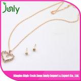 簡単なチョークバルブのネックレスの金の方法女性の宝石類のネックレス