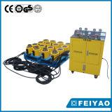 Изготовление станции гидровлических насосов машинного оборудования