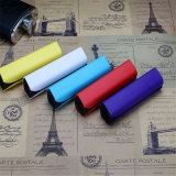 Крен силы 5 цветов портативный с производственной мощностью батареи Li-иона полной