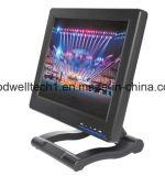 12.1 «moniteurs de HD-SDI avec HDMI, YPbPr poids du commerce entré pour directeur Application