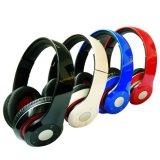 Écouteur sans fil d'écouteur de MP3 Bluetooth avec le slot pour carte de FT