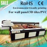 고속 목제 짜임새 UV 인쇄 기계 UV 평상형 트레일러 인쇄 기계