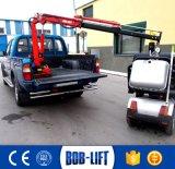 小型油圧小型トラックの上昇クレーン